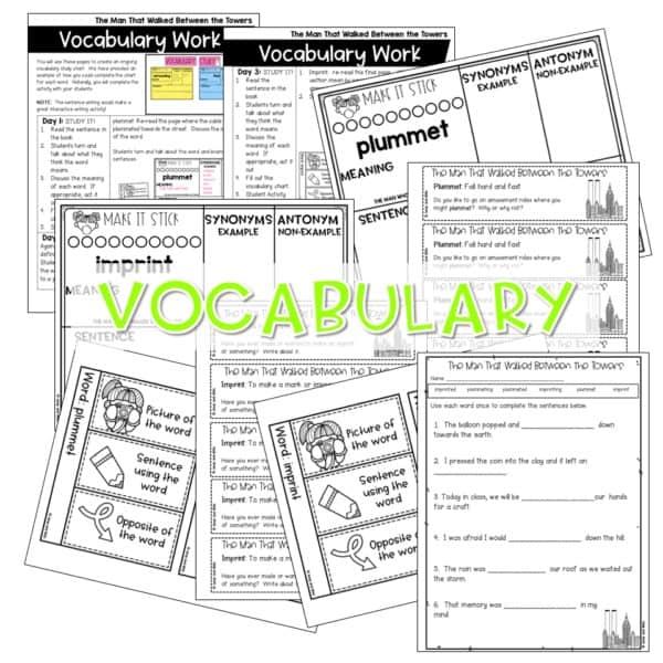 Reading Comprehension: Engaging Readers K-2 Set 3 10