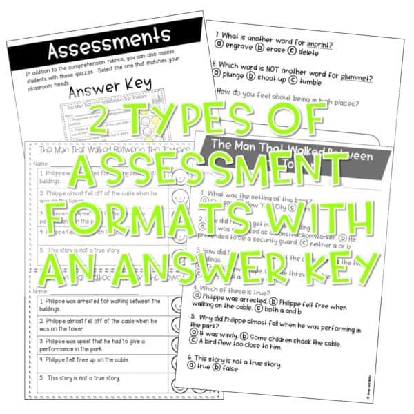 Reading Comprehension: Engaging Readers K-2 Set 3 12