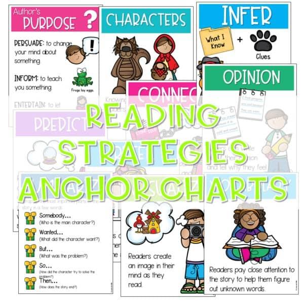 Reading Comprehension: Engaging Readers K-2 Set 3 4