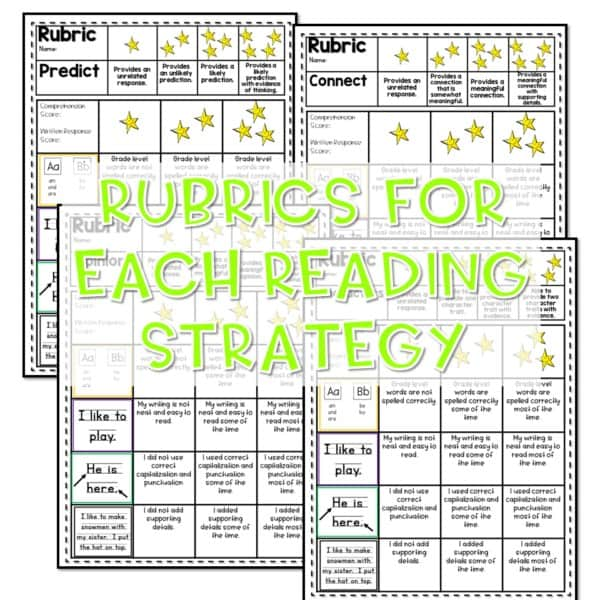Reading Comprehension: Engaging Readers 2nd Grade 5