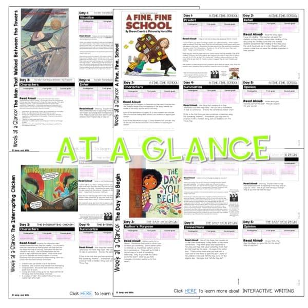 Reading Comprehension: Engaging Readers K-2 Set 3 6