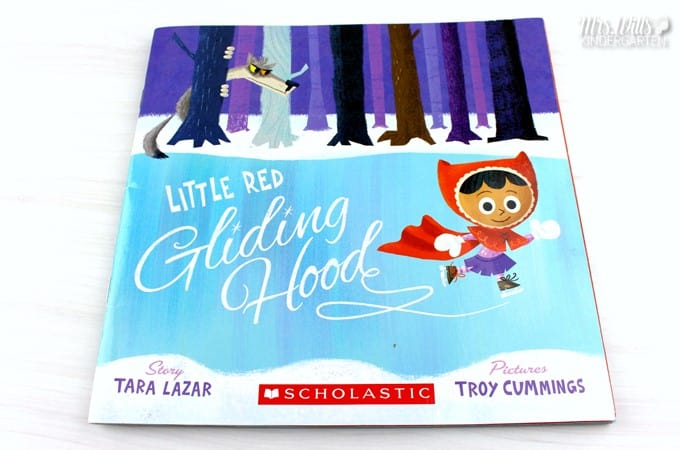 25 Versions of Little Red Riding Hood. Enjoy the different versions of this classic story. Have fun reading and comparing these fractured fairy tales.