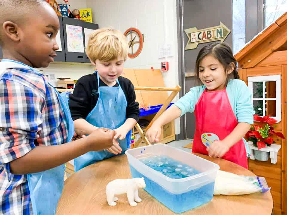 The BEST Kindergarten Schedule to Help You Fit it All in! 7