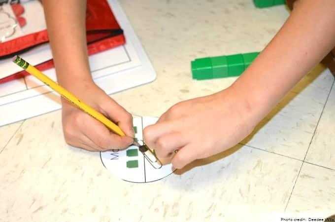 The BEST Kindergarten Schedule to Help You Fit it All in! 8
