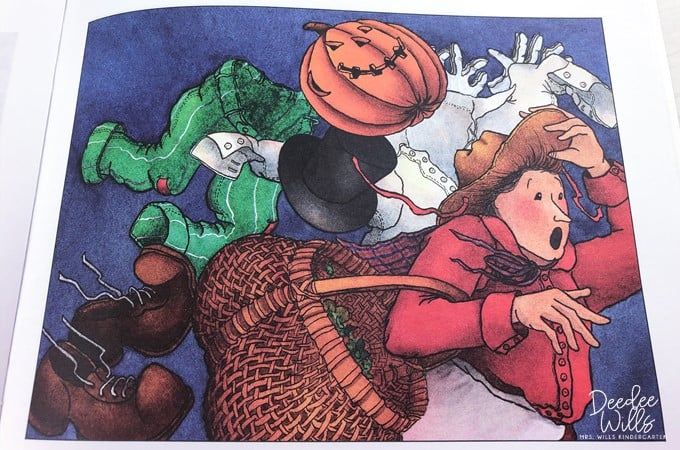 25 Halloween Read Alouds for Your Primary Classroom 5