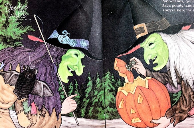 25 Halloween Read Alouds for Your Primary Classroom 17