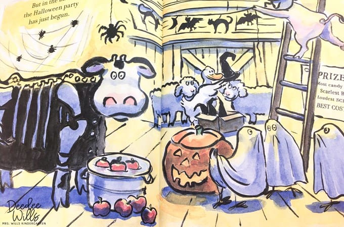 25 Halloween Read Alouds for Your Primary Classroom 2