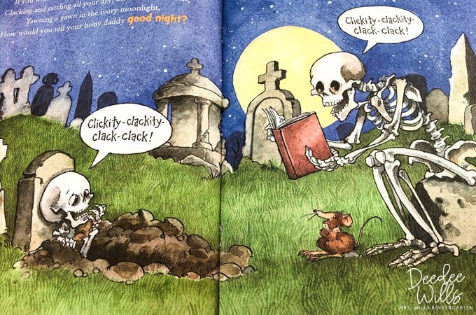 25 Halloween Read Alouds for Your Primary Classroom 16