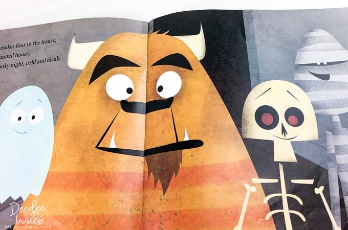 25 Halloween Read Alouds for Your Primary Classroom 6