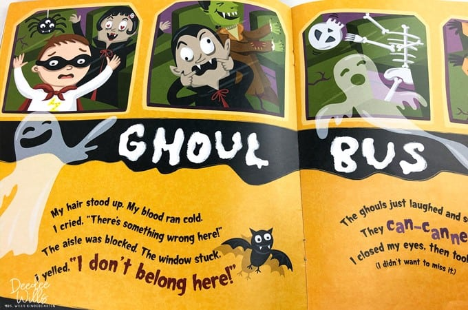 25 Halloween Read Alouds for Your Primary Classroom 10