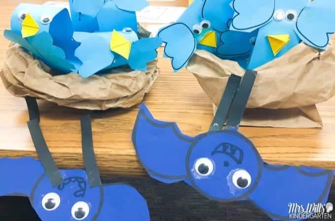 Fun Bat Lesson Plan Ideas For Kindergarten And First Grade