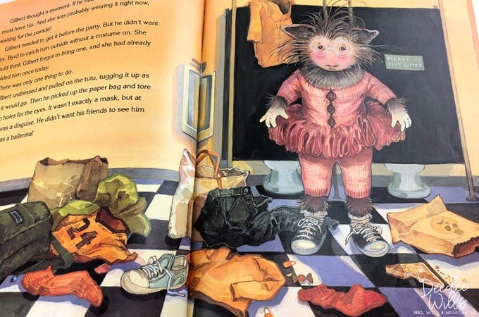 25 Halloween Read Alouds for Your Primary Classroom 4