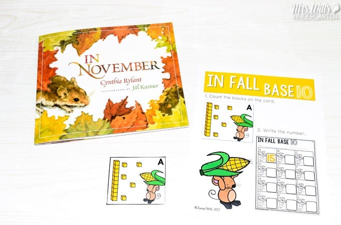 In November Read Aloud Lesson Ideas for K/1. Check out these classroom activities that you can use for reading and writing. Anchor charts, reading comprehension and responding to literature. Fun arts and craft ideas for your November themes.