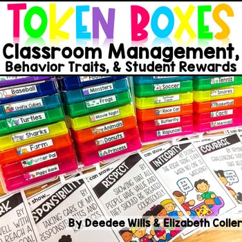 Classroom Management, Behavior Traits, and Student Rewards 1