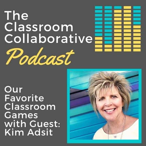 Encore Episode: Our Favorite Games and Activities to Foster Learning Through Play with Special Guest Kim Adsit! 12
