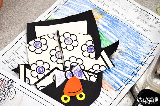 Tacky the Penguin Activities and Lesson Plans (Free File too) 2