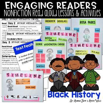 ER Black History Month Nonfiction 1
