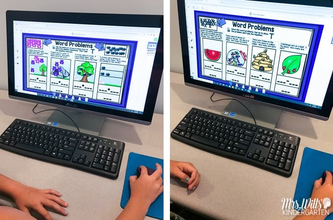 Seesaw Activities for in-class or distance learning. Daily math and literacy tasks for the entire year! PowerPoints are also included for use on other digital platforms.