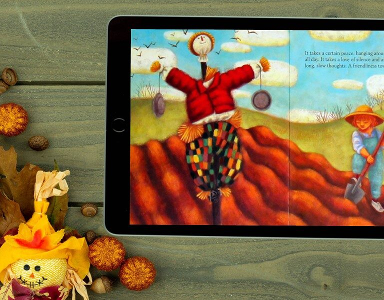 Digital read alouds that are perfect for fall. Your students will enjoy these books about apples, leaves, Autumn, and pumpkins. Use in the classroom or for distance learning.