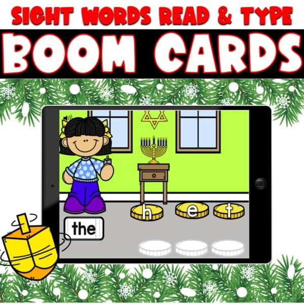 BOOM Holidays Around The World Centers 7
