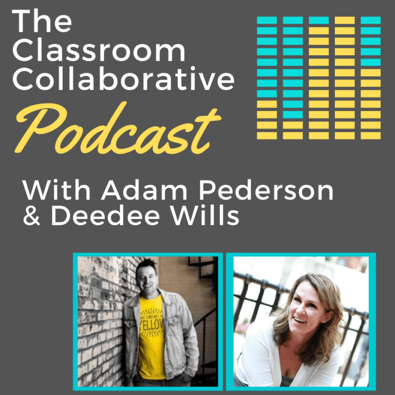 The Classroom Collaborative Podcast