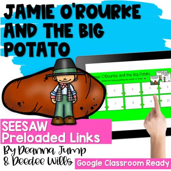 Seesaw Engaging Readers March Books 2