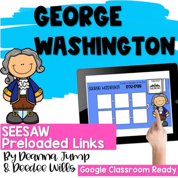 Polar Bear Unit of Study | Preloaded to Seesaw and Google Classroom 3