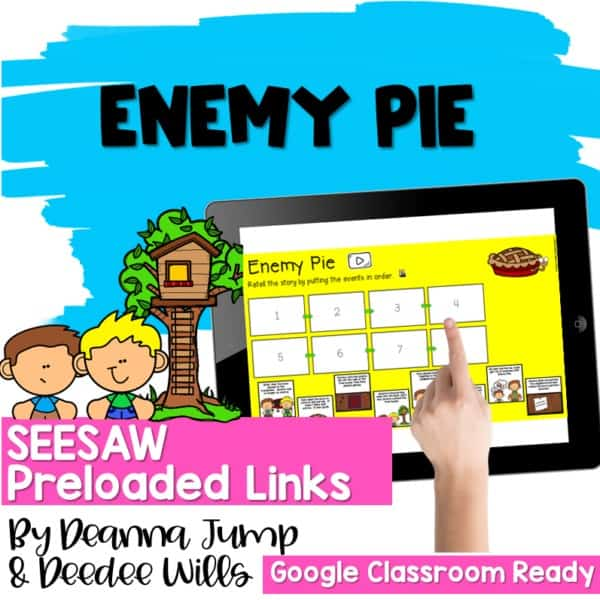Seesaw Engaging Readers May Books 2