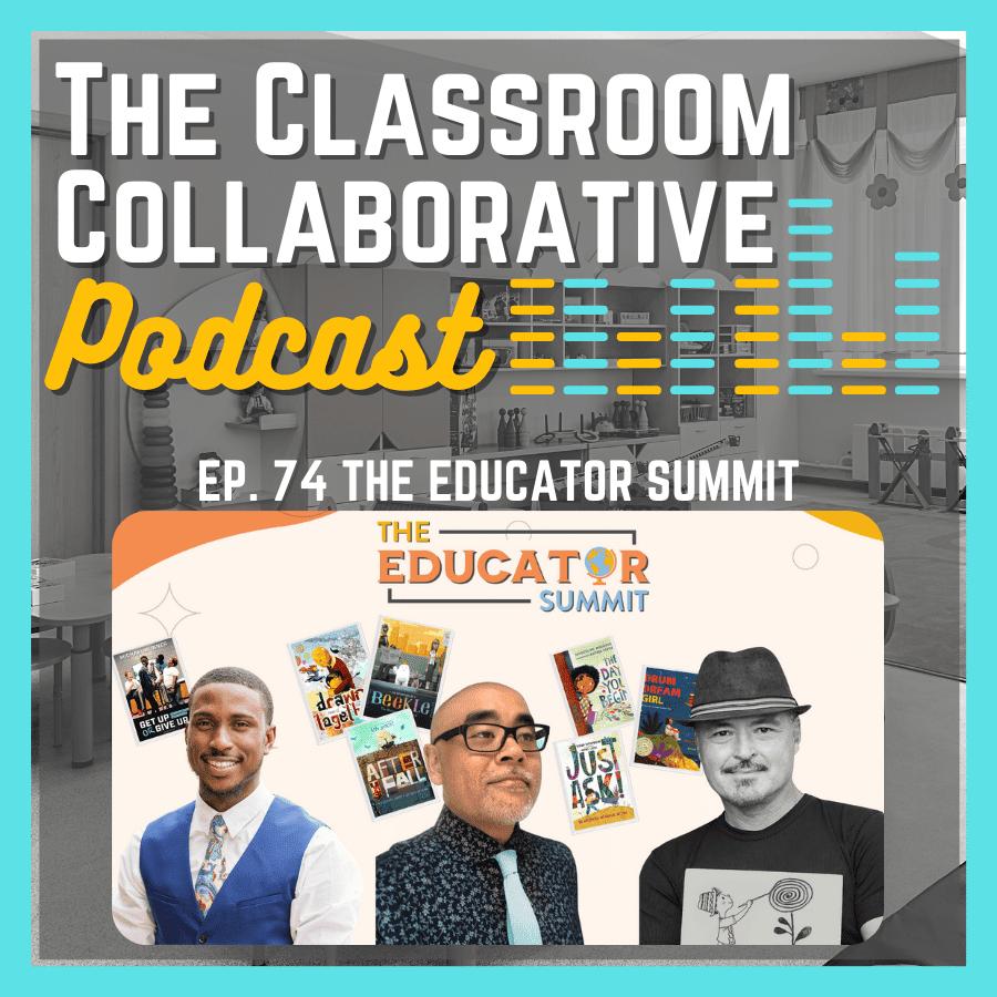 The Educator Summit!