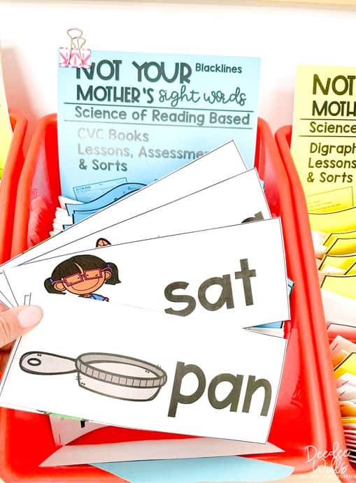 The BEST Kindergarten Schedule to Help You Fit it All in! 9