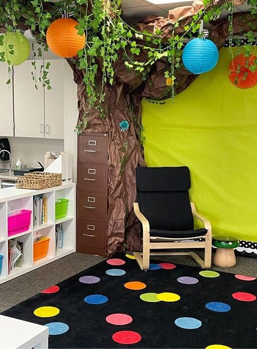 Classroom Tour and Design Ideas - Free File 4