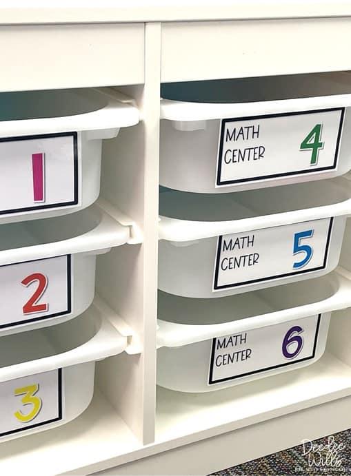 Classroom Tour and Design Ideas - Free File 16