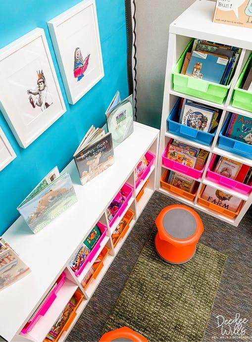 Classroom Tour and Design Ideas - Free File 11