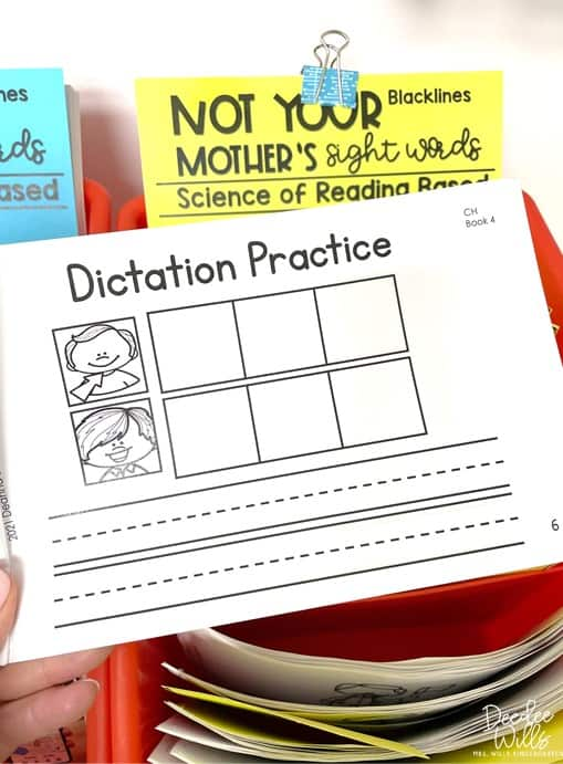 The BEST Kindergarten Schedule to Help You Fit it All in! 12