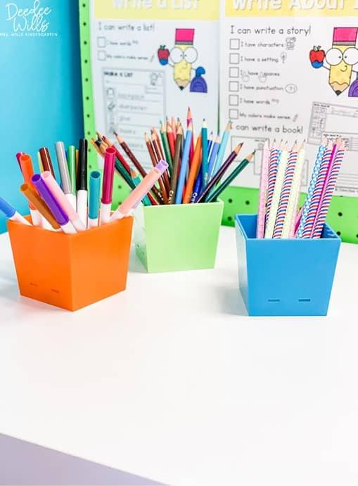 Classroom Tour and Design Ideas - Free File 14