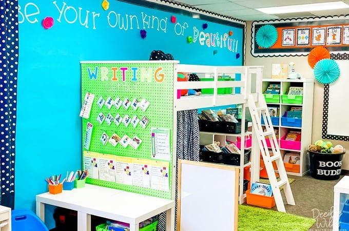 Classroom Tour and Design Ideas - Free File 12