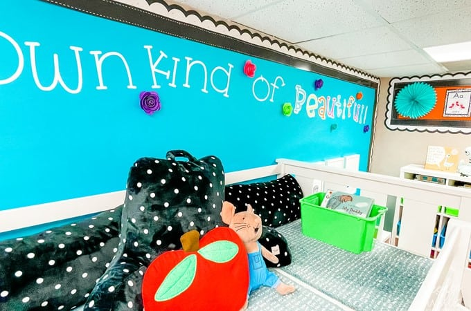 Classroom Tour and Design Ideas - Free File 9