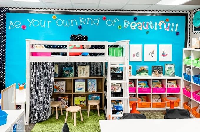 Classroom Tour and Design Ideas - Free File 1