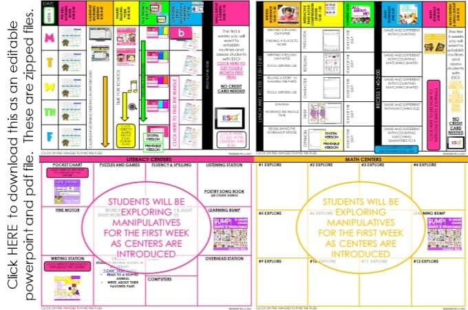 Lilly's Purple Plastic Purse Lesson Plans 9