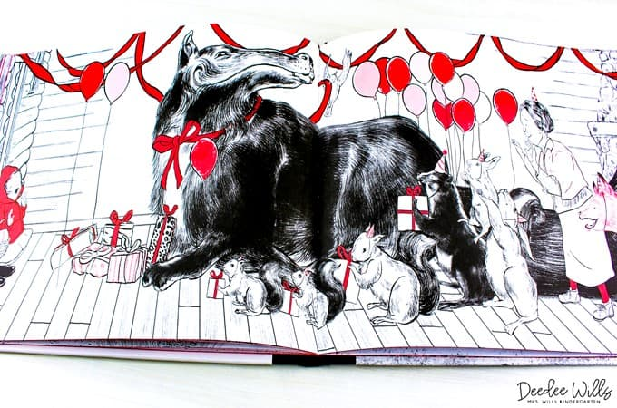25 Fun Versions of the Little Red Riding Hood Story 18