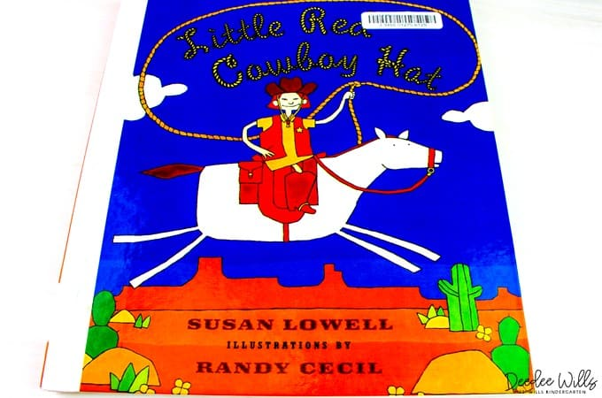 25 Fun Versions of the Little Red Riding Hood Story 13