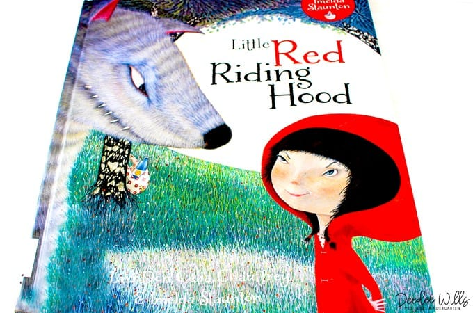 25 Versions of Little Red Riding Hood. Enjoy the different versions of this classic story. These fun variations of the fairy tale include funny stories and multicultural picture books.